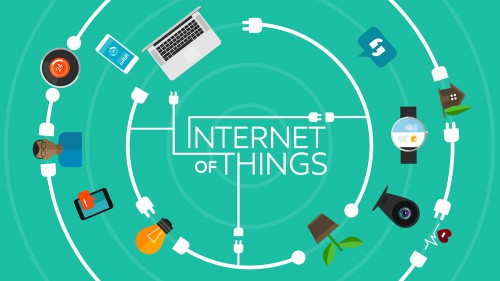 internet of things (IoT) là gì