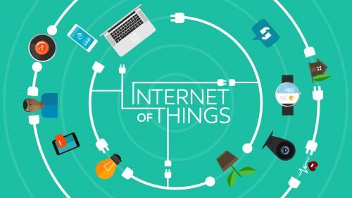 internet of things (IoT) là gì