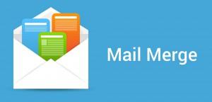 Mail Merge – Cách trộn thư trong Word