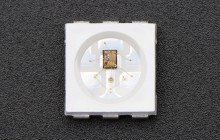WS2812 – LED RGB  tích hợp sẵn IC bên trong