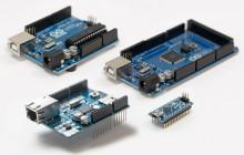 Cài đặt board mới vào arduino IDE