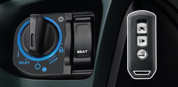 Smartkey Honda – cấu tạo và nguyên lý hoạt động