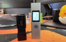 Thước laser siêu nhỏ Xiaomi Duka LS-1